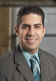 Anthony Martinez, Vice President of Mortgage Lending, CA - Campbell