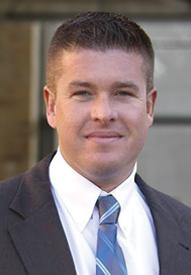 Ben Hawkins, Vice President of Mortgage Lending, NC - Wilmington