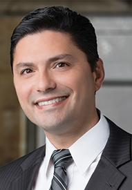Gerry Rojas, Vice President of Mortgage Lending, CA - Norco
