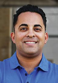 Jay Sondhi, Vice President of Mortgage Lending, CA - San Francisco SOMA
