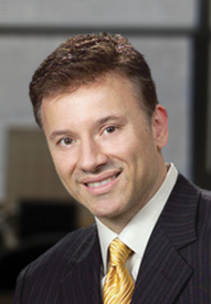 John Santorineos, Vice President of Mortgage Lending, IL - Schaumburg