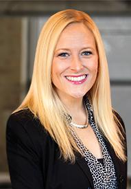 Marci Fox, VP of Mortgage Lending, IL - Schaumburg