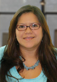 Mary Juarez, Vice President of Mortgage Lending, CA - Norco