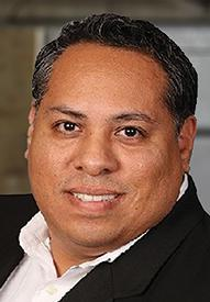 Ramon Santiago, VP of Mortgage Lending, CA - Norco