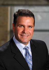 Rick Amos, Vice President of Mortgage Lending, NJ - Hammonton