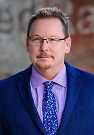 RJ Meyerhoffer, Vice President of Mortgage Lending, NC - Greensboro