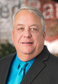 Roger Maxwell, Branch Manager ,IN - Goshen