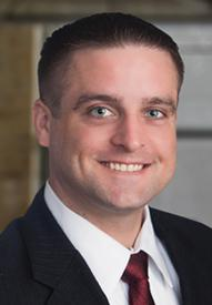 Ryan Bruff, Vice President of Mortgage Lending, NC - Wilmington