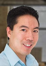 Walter Tang, Vice President of Mortgage Lending, CA - Campbell